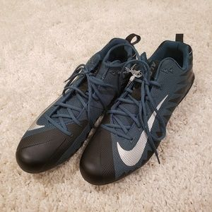 Nike cleats (mens size 15)